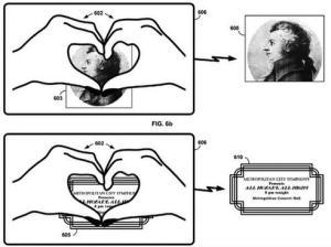 Imagen de la patente de Google