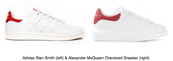 Copias Adidas Queen Mc Alexander Mi Huellas O Vs Sigues Mis Zapato fqt1gg