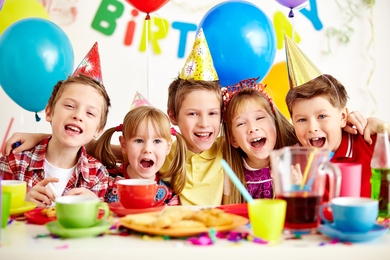 Special Birthday Party Offers!