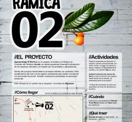 Las Ramicas 02 - Agricología el borrico