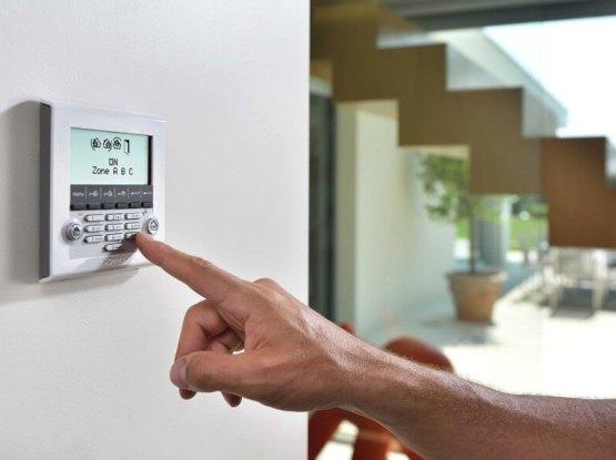 Installer un système d'alarme sans fil