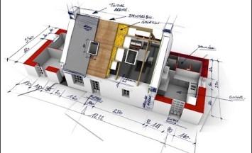 permis de construire et declaration de travaux constituer votre dossier de permis de. Black Bedroom Furniture Sets. Home Design Ideas