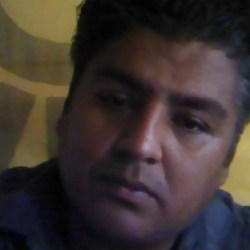 Jorge Luis Reyes Silva