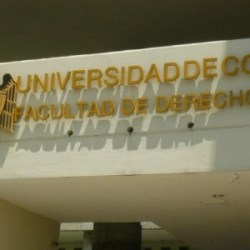 derecho universidad