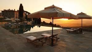 Castiglion del Bosco - Luxury Travel Magazine