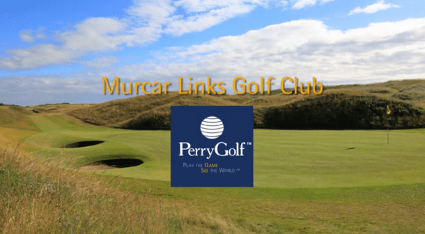 Murcar Links Golf Club, Aberdeen, Scotland