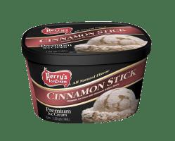 Awesome Cinnamon Ice Creamwith Cinnamon Two Flavors Are Now N Love Delicious Cinnamon Graham Swirled Ice Ice Fireball Ice Cream Float Fireball Vanilla Ice Cream