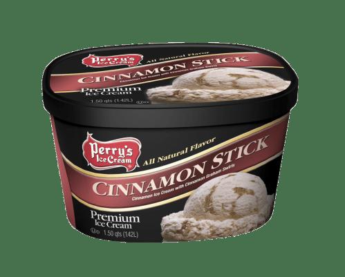 Medium Of Fireball Ice Cream