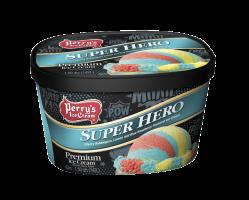 Hilarious Ice Ice How To Make Fireball Ice Cream Fireball Whiskey Ice Cream Recipe Super Hero Two Flavors Are Now
