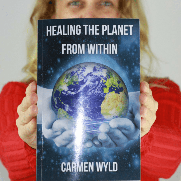 Healing the Planet from Within EBOOK