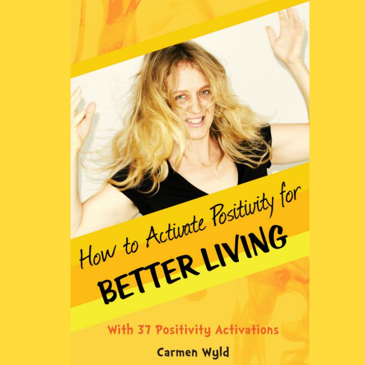 Positivity for Better Living EBOOK