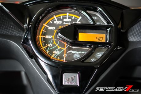 Speedometer All New Honda BeAT eSP 2016 Pertamax7.com_-29
