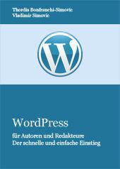 WordPress-Anleitung und WordPress-Handbuch (1/2)