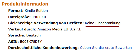Amazon Kindle und calibre: E-Books in andere Formate umwandeln (1/4)