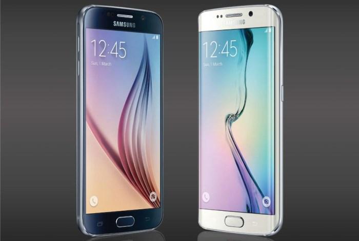 Samsung anuncia pre-venta del Galaxy S6 con principales operadoras desde mañana