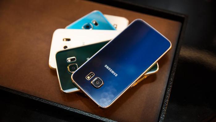 Movistar estrenaría nuevo 'Programa Inteligente' con el Galaxy S6 gratis a un plan de 199