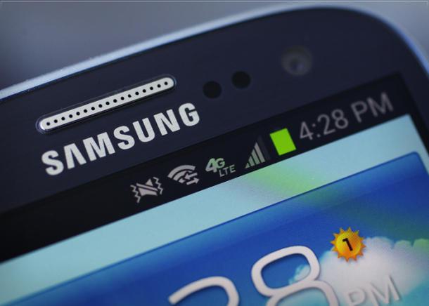Samsung se recupera en la participación de mercado del Q1 2015