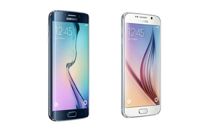 Precios del Galaxy S6 y Galaxy S6 Edge con Entel Perú