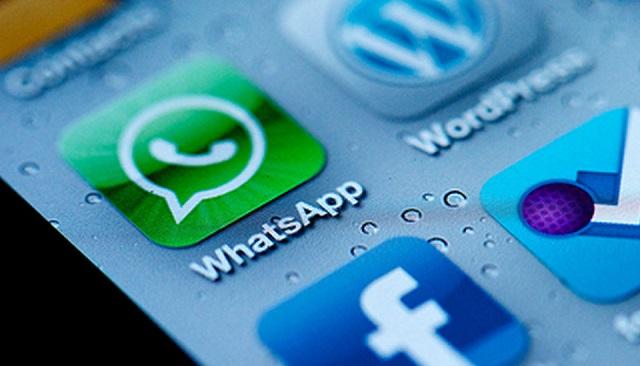 Llamadas de Whatsapp ya están disponibles para todos los usuarios de iPhones
