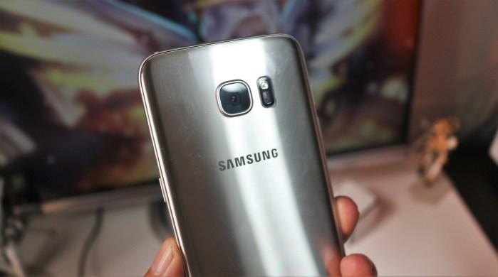 ¿Aún vale la pena el Samsung Galaxy S7 Edge?