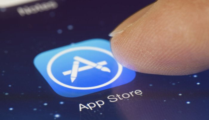 Apple prepara gran cambio para la App Store de Perú