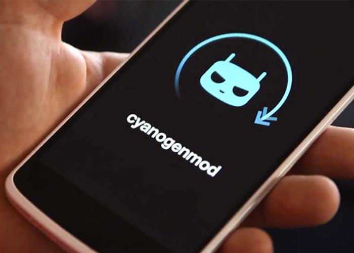 Cyanogen no hará más ROMs