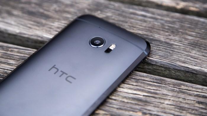 Hoy decidí cambiar mi iPhone por un HTC 10