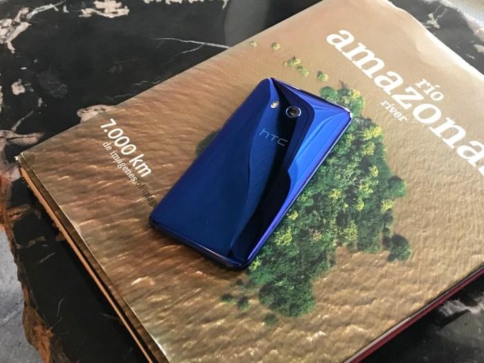 [Análisis] HTC U11: el gama alta más completo