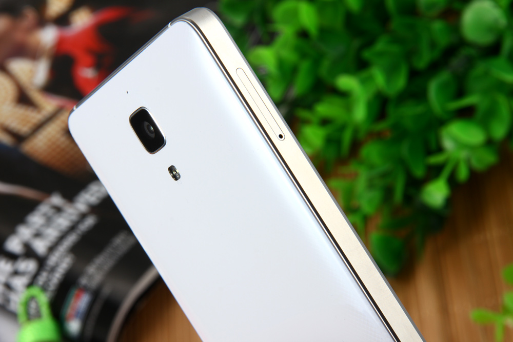 Xiaomi Mi4 Baja Al Precio Mas Bajo Desde Su Salida Por La