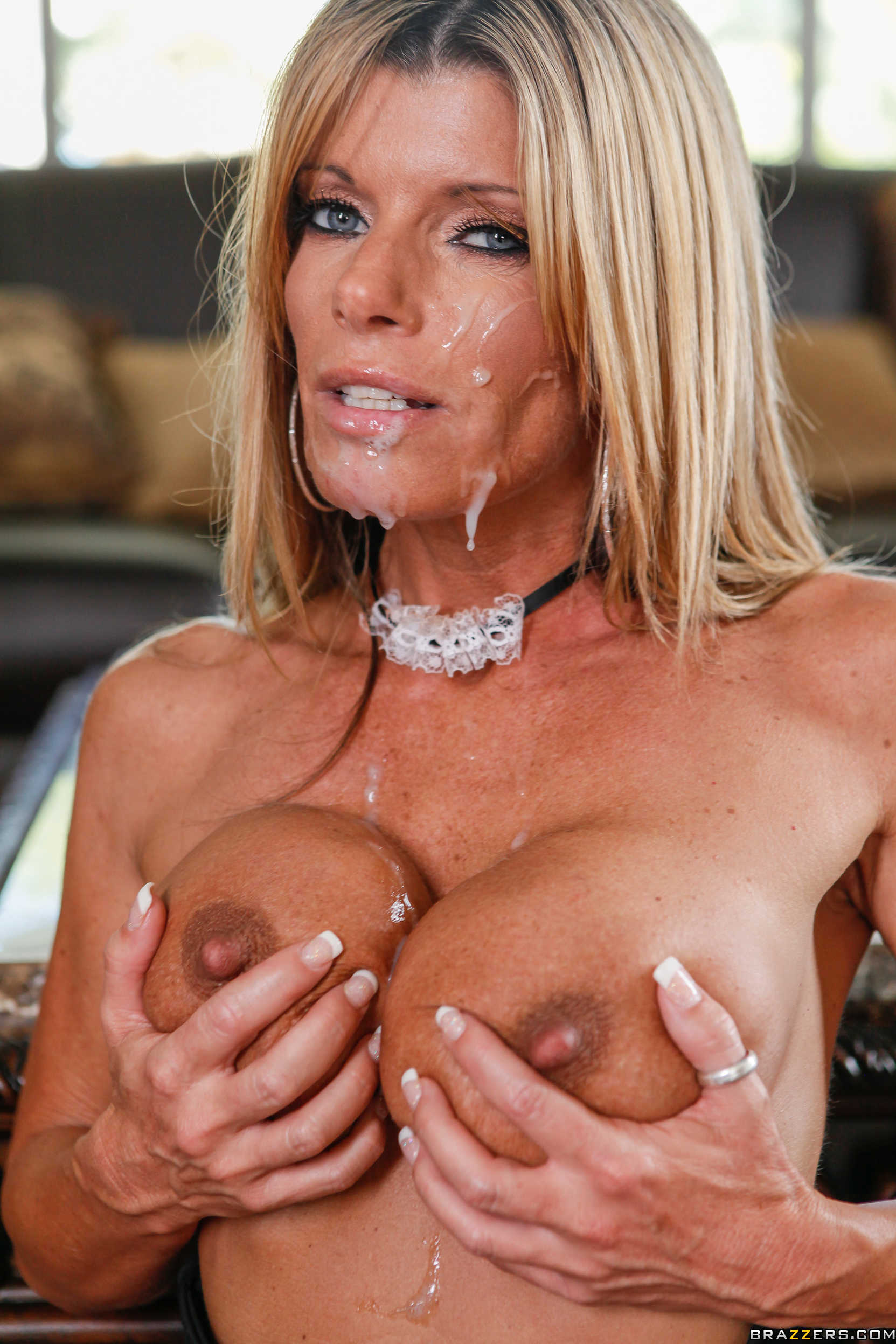 kristal summers cougar