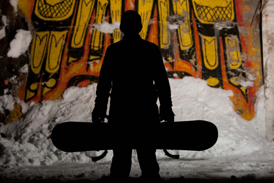 Interview with Dean Blotto Gray, Burton Snowboards Principal Photographer Seth Canada Blotto 3653