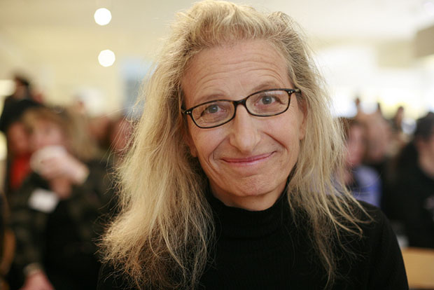 Annie Leibovitz To Keep Iconic Portfolio annieleibovitz