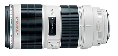 Canon Supply of 70 200mm f/2.8 Lens Low ef70 200lisiiu 586x225