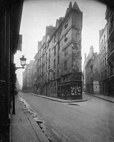 Famous Photographers Best Photos According to Google atget