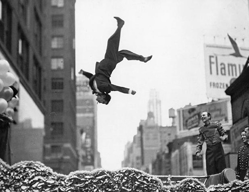 Famous Photographers Best Photos According to Google winogrand