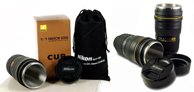 Nikon 24 70mm Lens Look Alike Coffee Mug Finally Appears nikonmug