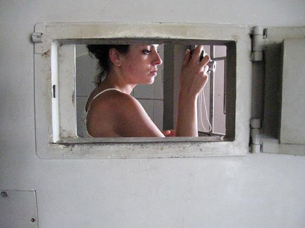 Intimate Portraits from Inside a Romanian Womens Prison womensprison