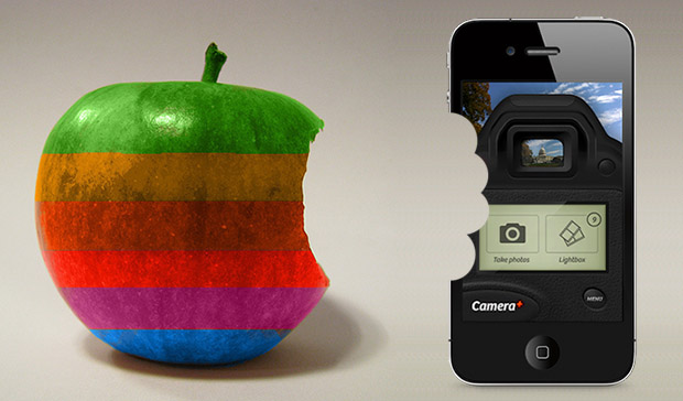 Camera+ Shuttered from App Store for Hidden Banned Feature applecamplus