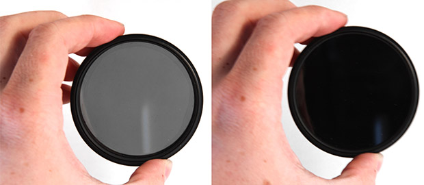 How to Build a Cheap and Simple Variable Neutral Density Filter neutral6