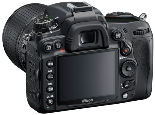 Nikon D7000 DSLR Photos Leaked d70002