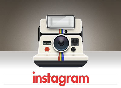 Instagram Receiving 10 Photos a Second Instagram Logo