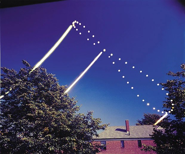 More People Have Walked on the Moon Than Have Captured the Analemma analemma