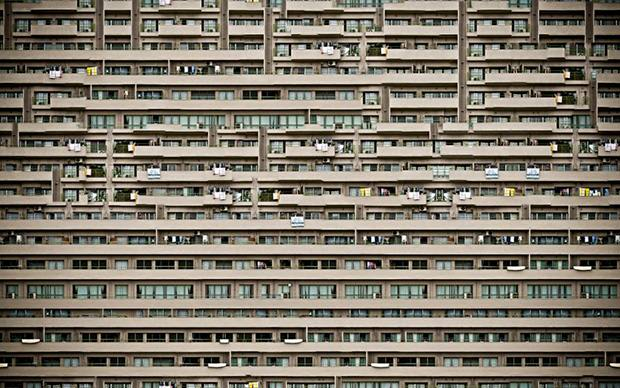 Epic Gursky esque Photos of Apartments complex1 mini