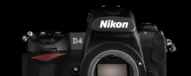 Nikon D4 Specs Leaked: A 16.2MP Rival to the Canon 1DX d4 mini