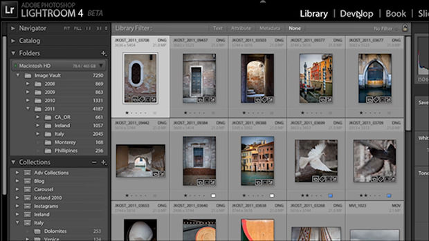 Adobe Lightroom 4 Enters Public Beta, Download it For Free lightroom4 mini