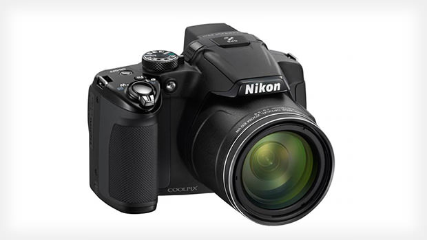 Nikon P510 Offers Highest Zoom Ratio Ever Seen in a Compact Camera nikonp510 mini