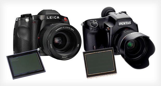 Sale of Kodaks Sensor Business is Now Affecting Leica and Pentax cams mini