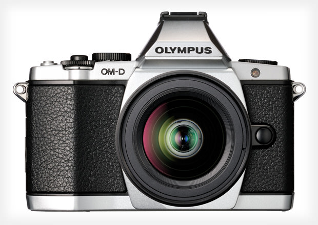 Olympus OM D EM 5 Called the Most Capable Micro Four Thirds Camera omd mini