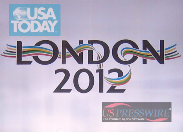 USA Today Sending US Presswire Photographers to the London Olympics usatodayolympics mini