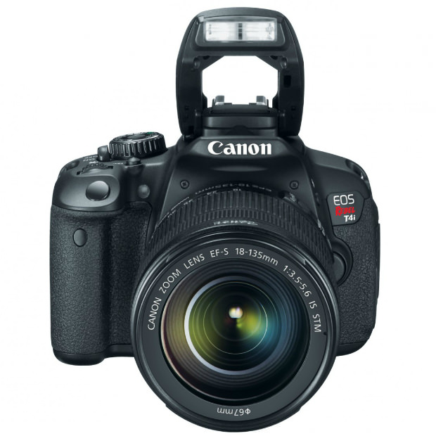 Canon Unveils the EOS Rebel T4i/650D With Continuous Movie Servo AF canon650 5 mini